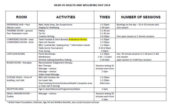 Hear-Us-Welbeing-schedule-2014-1